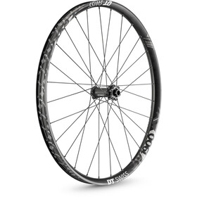 "DT Swiss H 1900 Spline Opona do przedniego koła 27,5""/30mm IS 6bolt 110/15mm TA Boost, black/white"